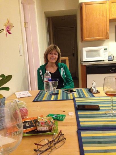 Mom Wine