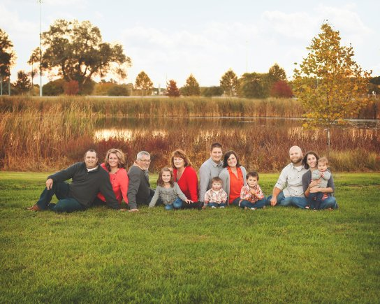 Neinas  Family