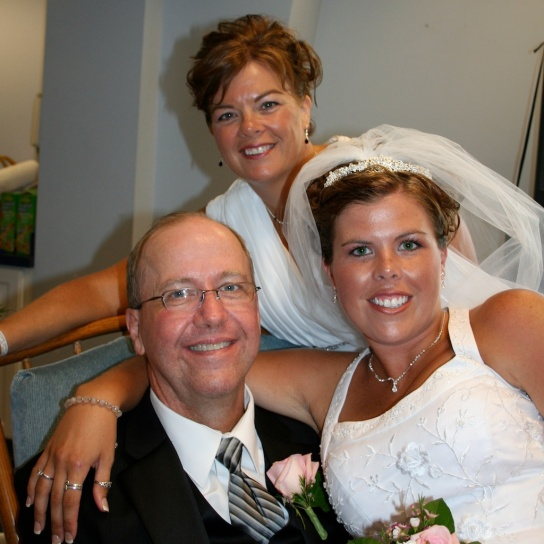 Sara and Parents