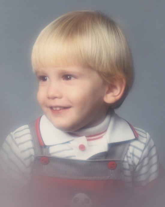Corey little boy