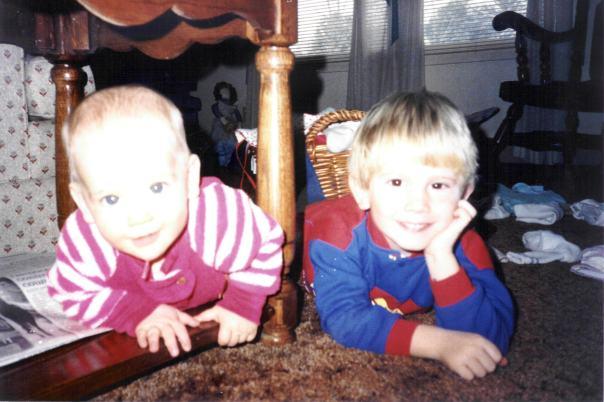 Corey & Bryan
