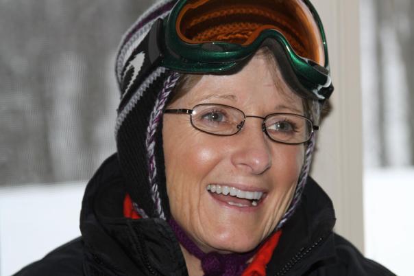 Rosemary Beckman Lambert